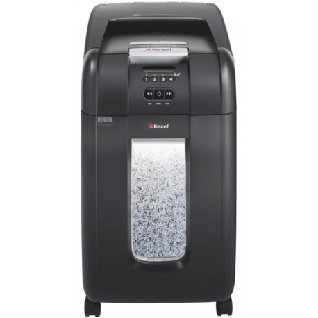 Rexel Auto+ 300M Micro Cut Shredder for Small office Use