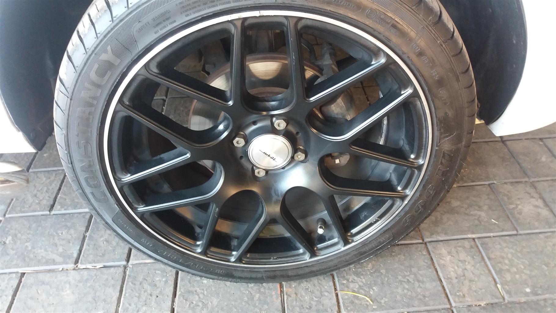 Chevrolet Corsa Utility