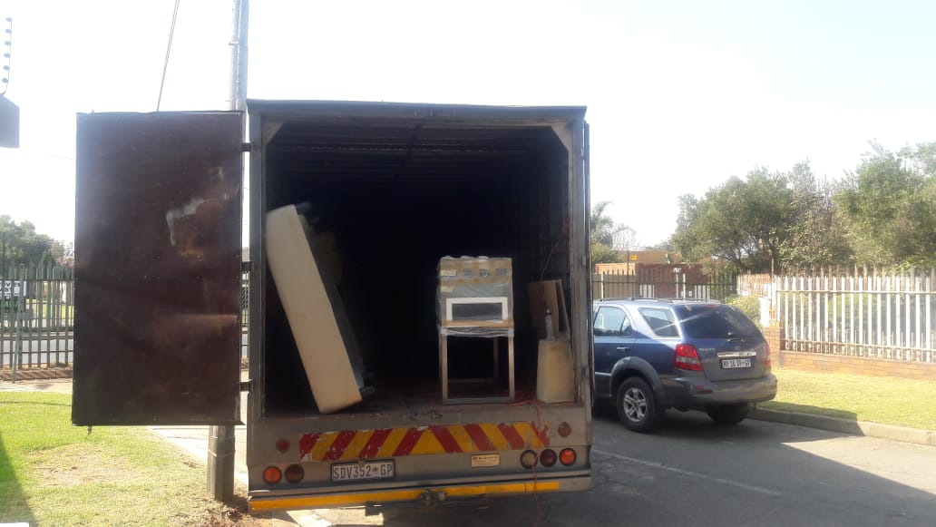 Book Today and Move Today Duncan Logistics Removals- Furniture Removals