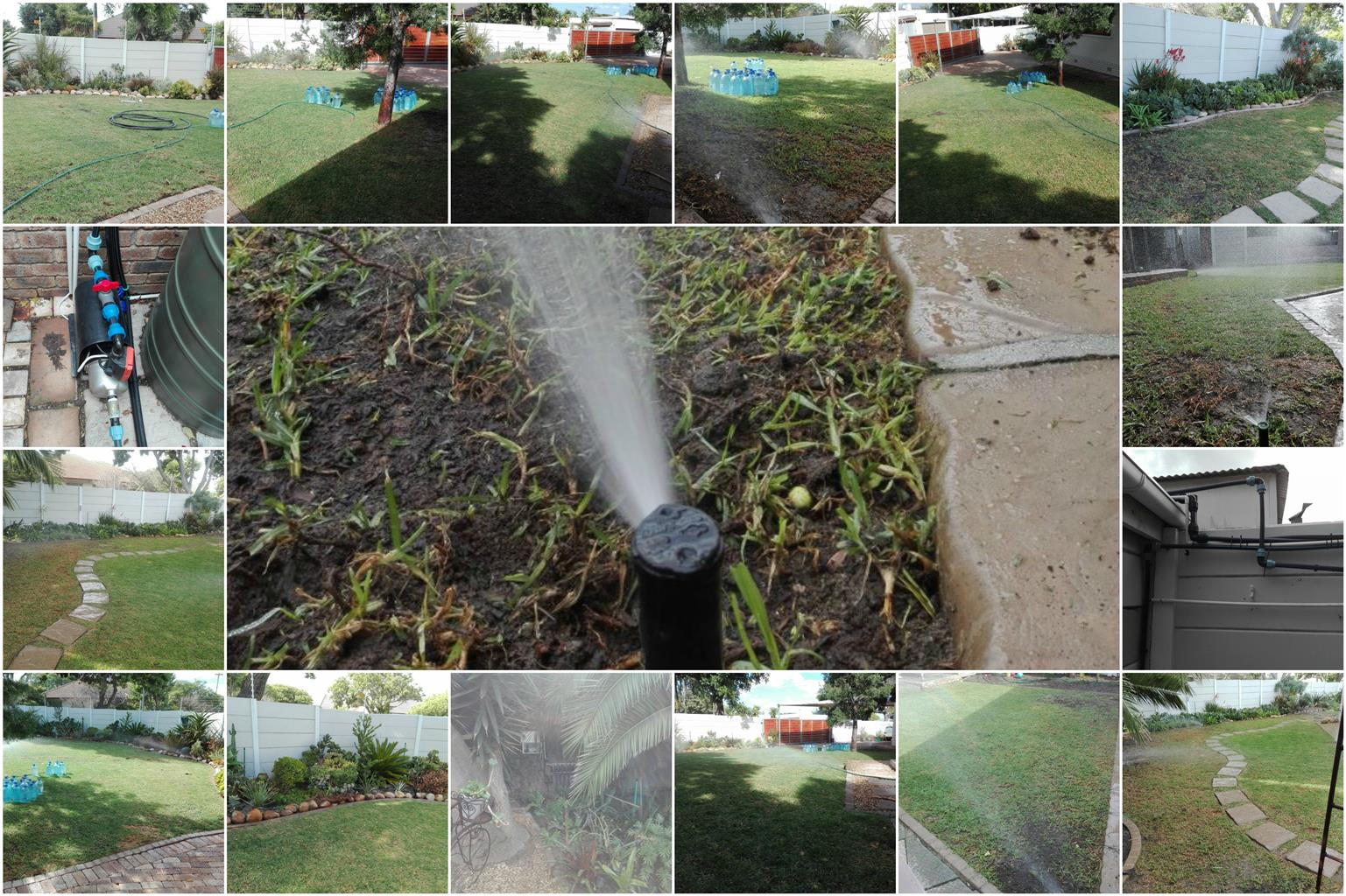 WELLPOINT / BOREHOLE AND IRRIGATION SERVICING AND MAINTENANCE