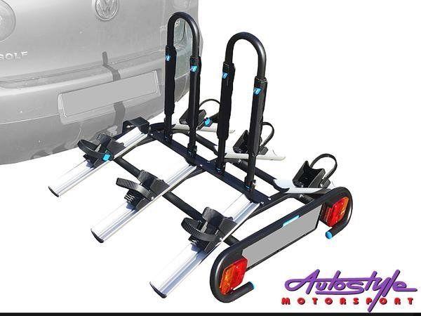 Holdfast 3Bike tilting Platform Carrier