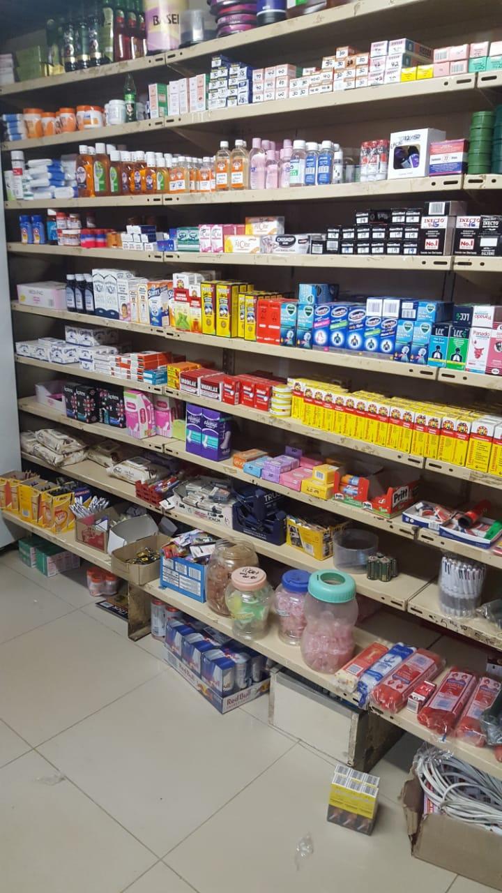 Cash & Carry/Supermarket