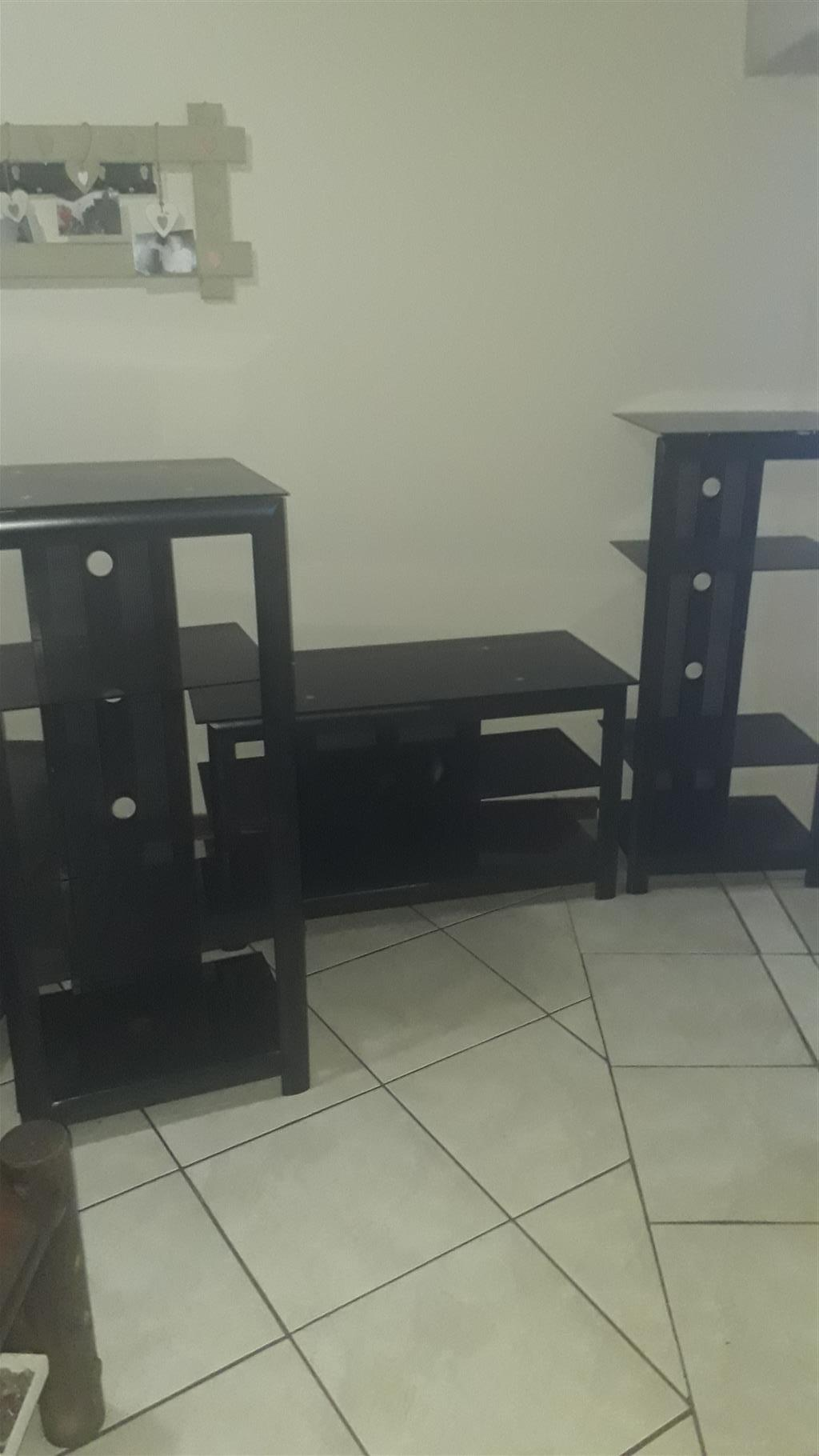Wall unit available