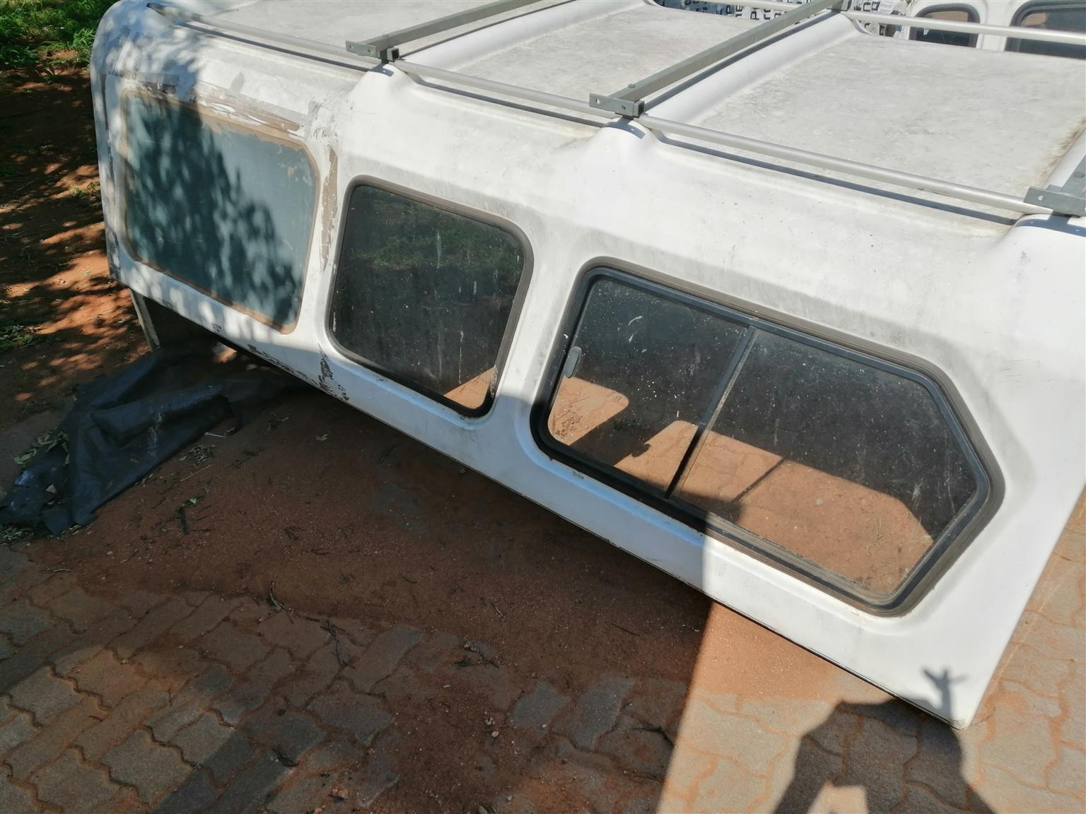 Second hand canopies for sale