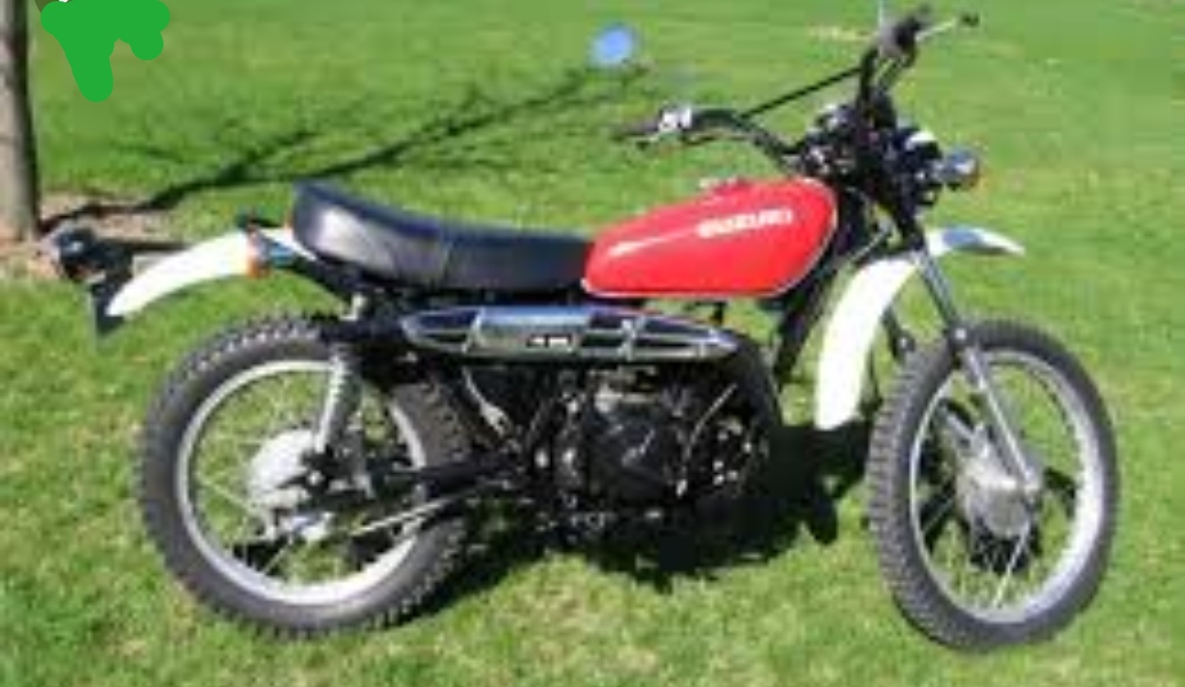 Wanted Suzuki TS 250 parts | Junk Mail