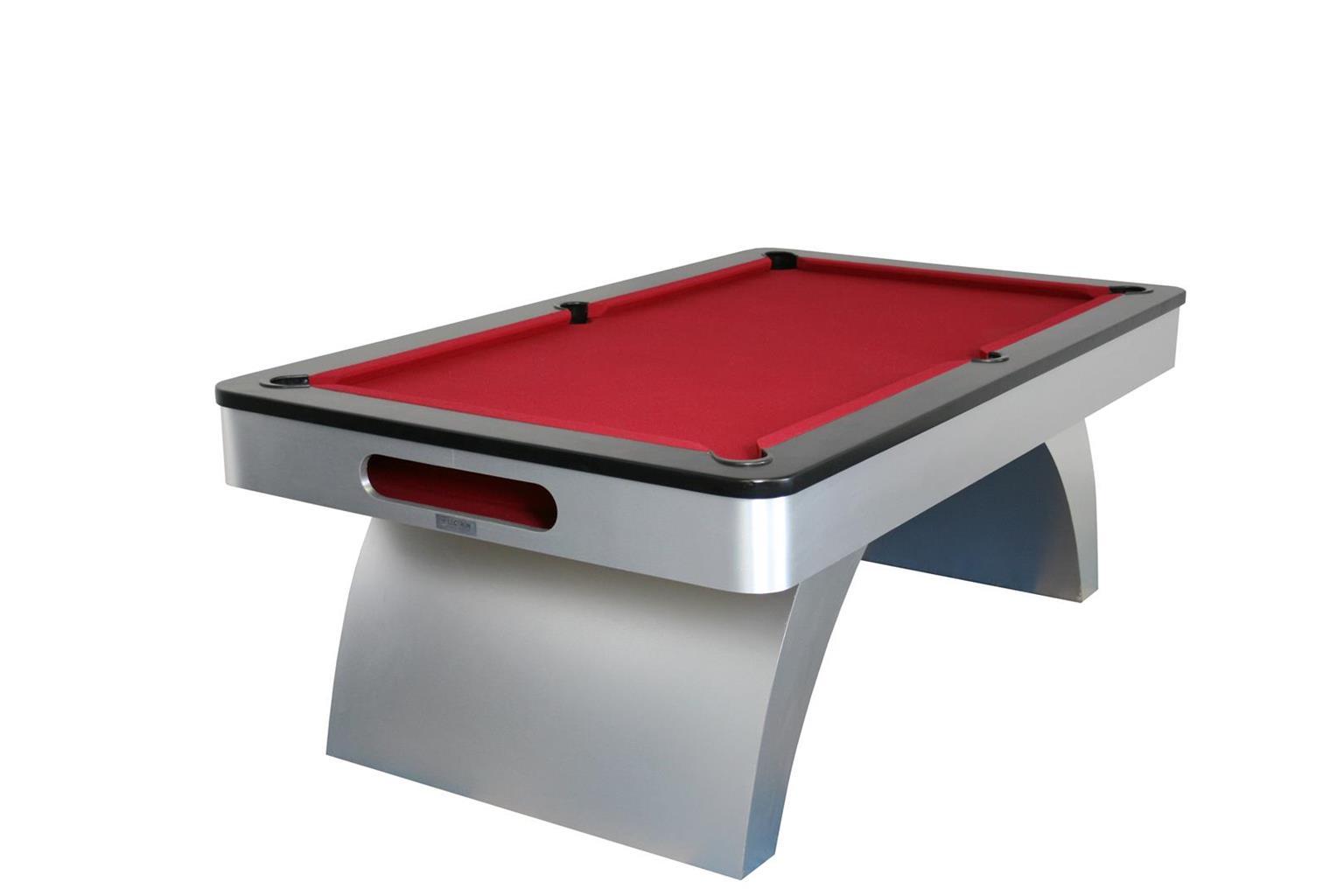 Valencia Pool Table