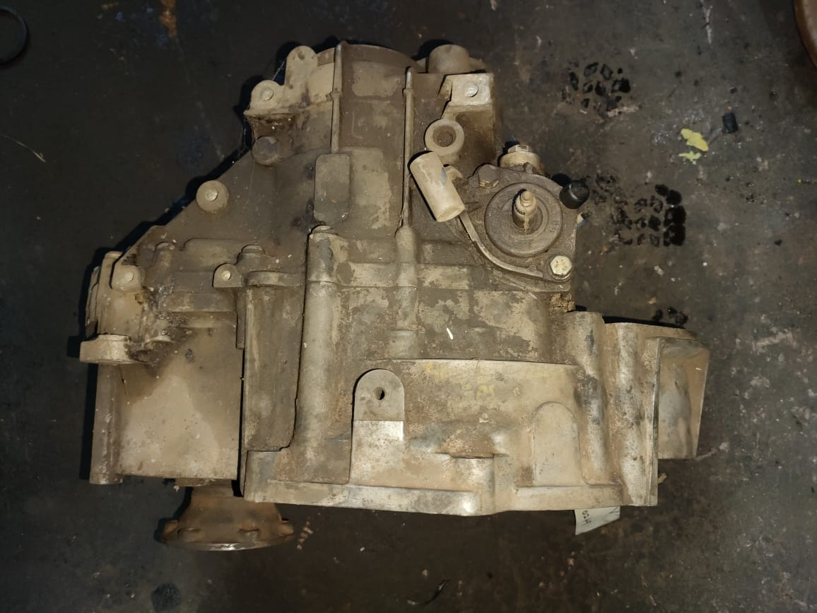 VW GOLF 5 2.0 BWA 2006 GEARBOX FOR SALE