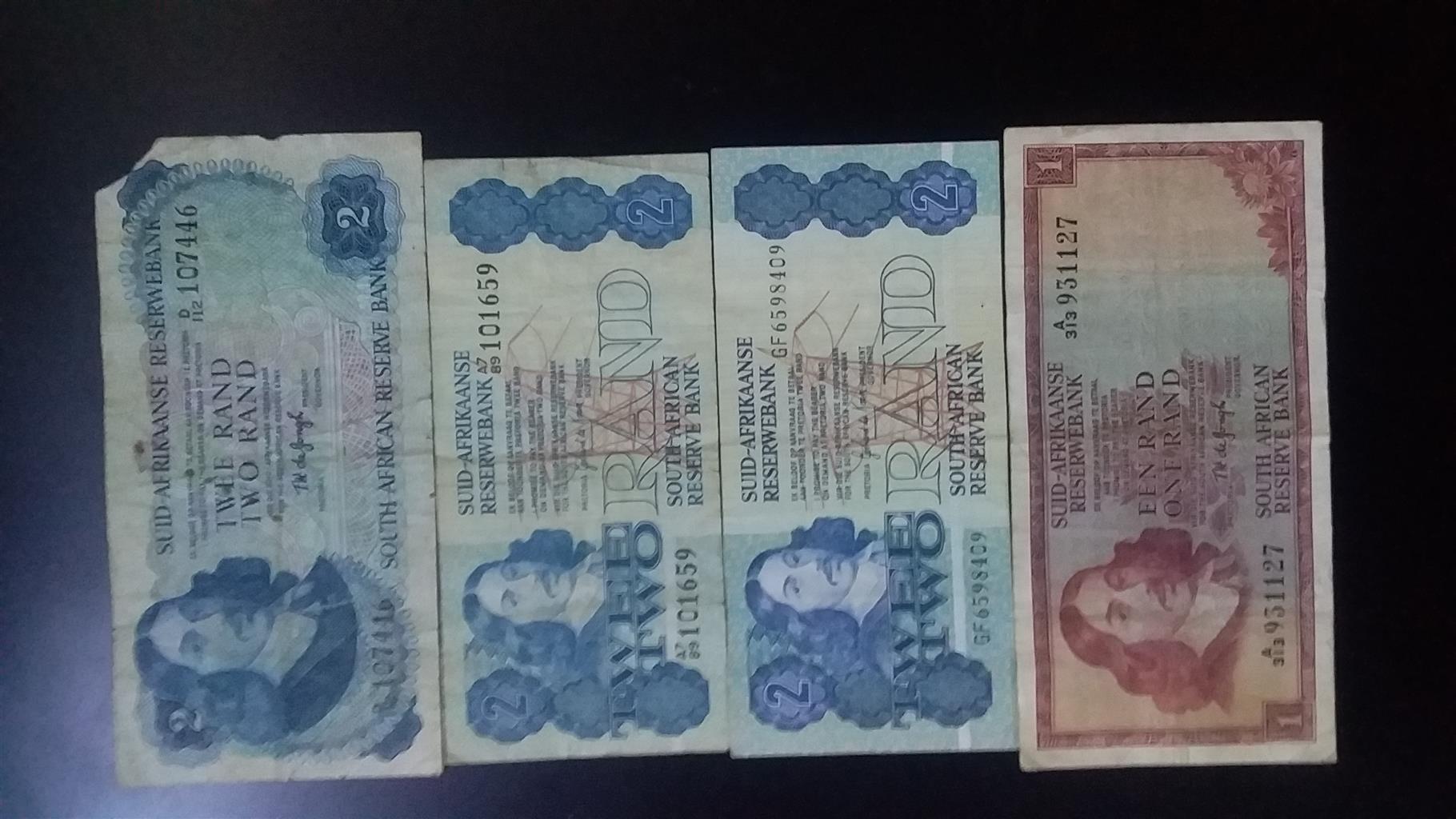SA Money and more
