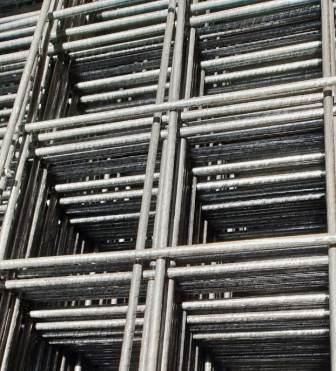 SPECIAL OFFER - BLACK SPECIMESH SHEETS - 2.4m x 1.2m