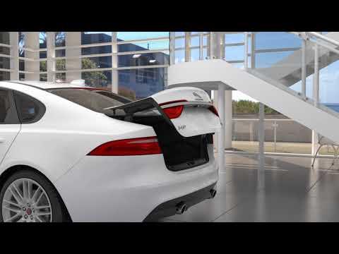 Jaguar XF Boot lid | Auto Ezi