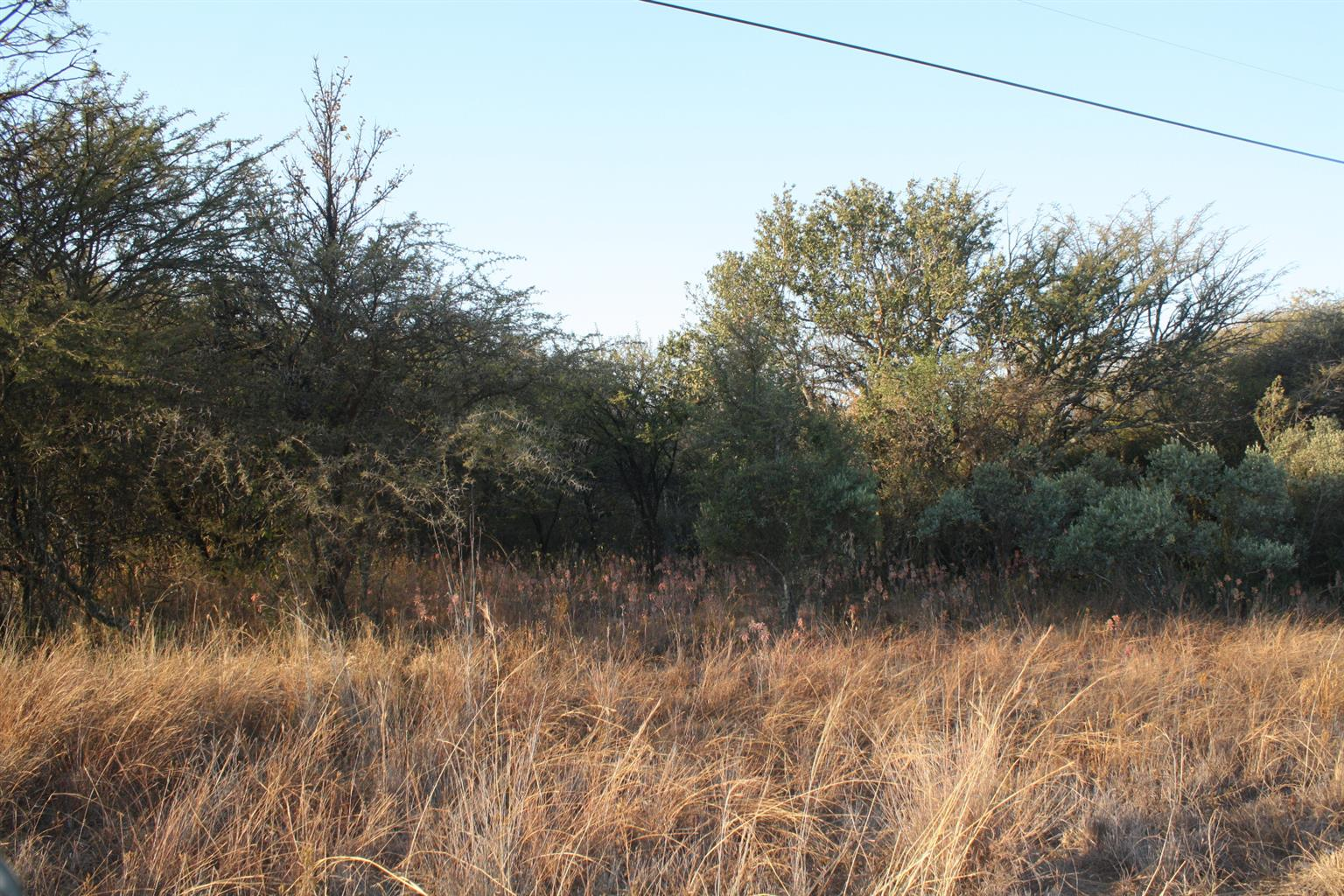 Vacant Land Agricultural For Sale in Pebble Rock Golf Village