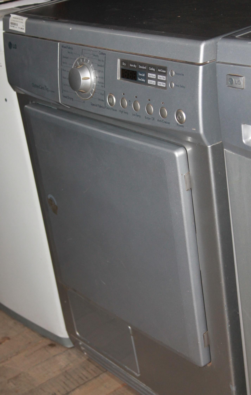 S034739B LG tumble dryer TD-c70045E #Rosettenvillepawnshop
