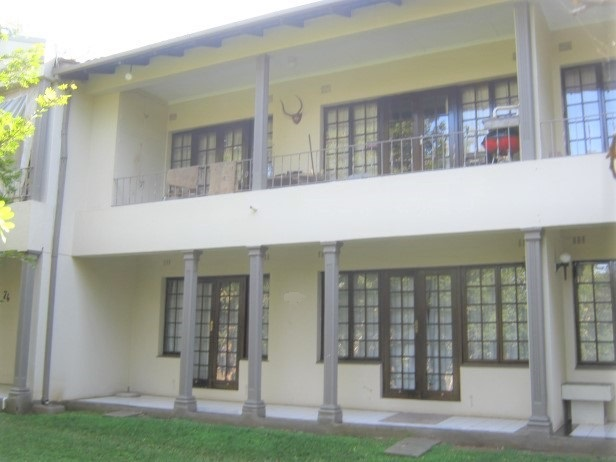 2 Bedroom Ground Floor Apartment for sale in Banners Rest,Port Edward.