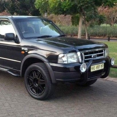 2005 Ford