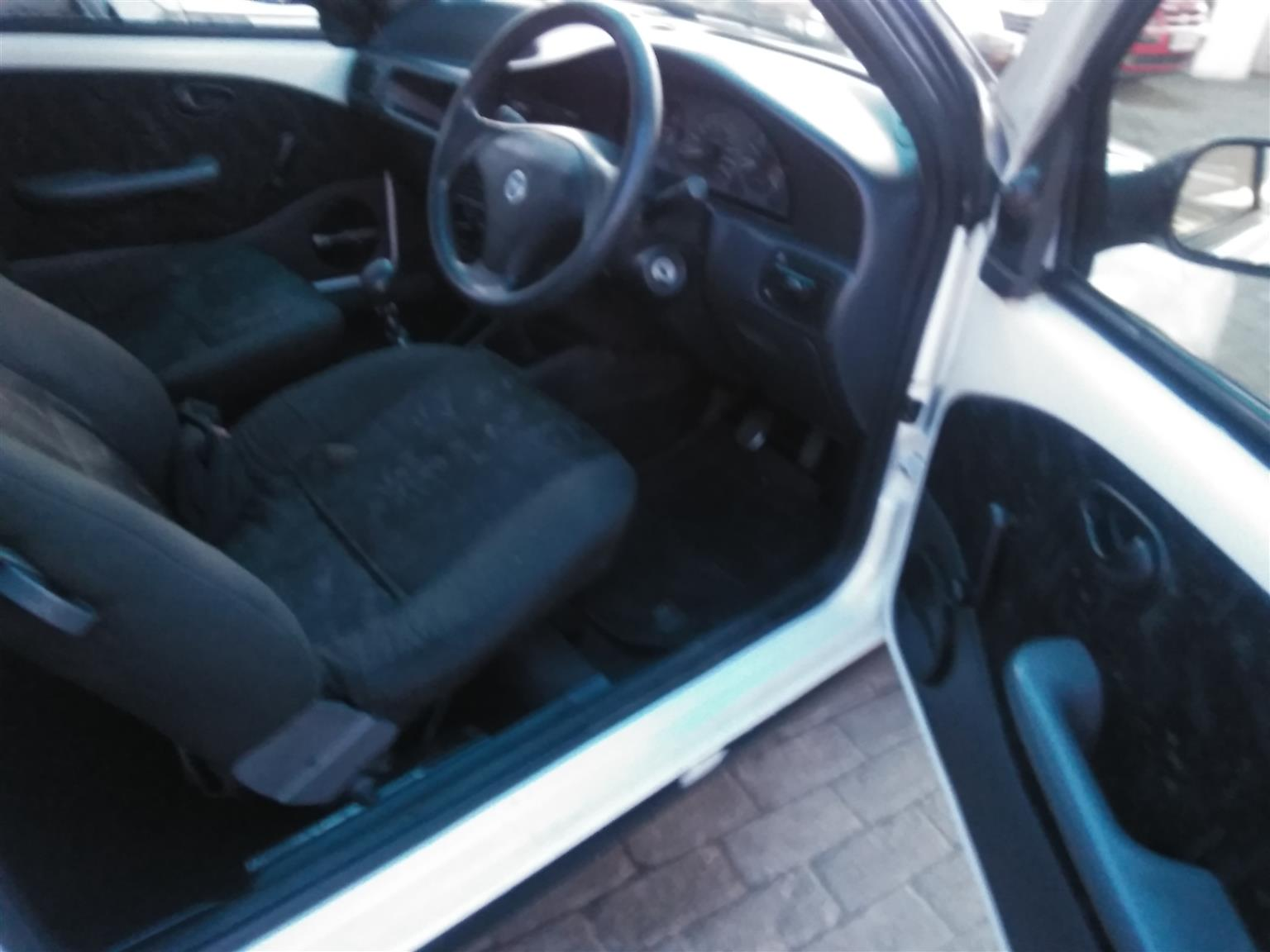 2006 Fiat Palio 1.2 3 door Go!
