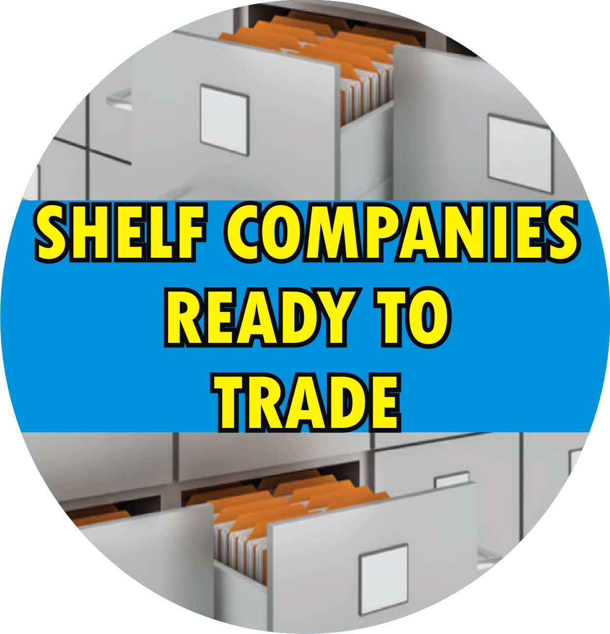 SHELF COMPANIES REGISTERED IN 2012, 2017, 2018 AND 2019