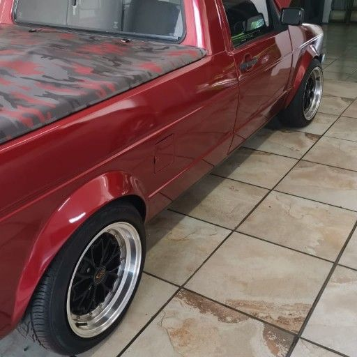 1984 VW Caddy Cross  2.0TDI