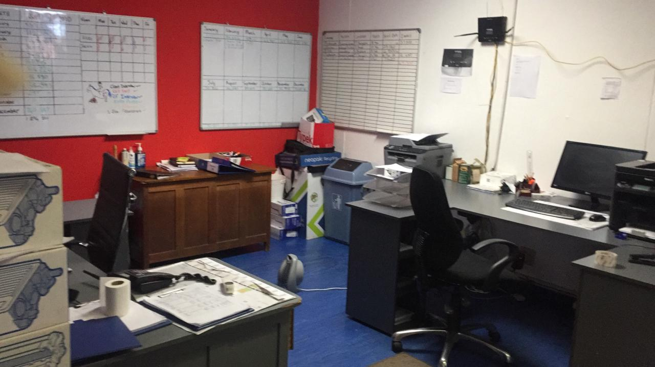 Offices To Let (4 Offices)