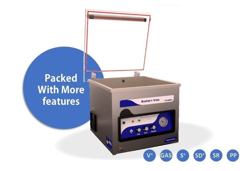 Wanted- Used Vacuum sealers-FOR CASH