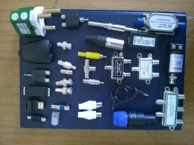 Dstv Accredited Equipment Distributors