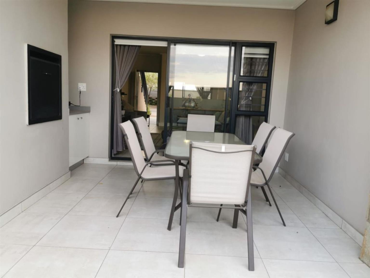 Apartment Rental Monthly in Waterfall Polo Estate