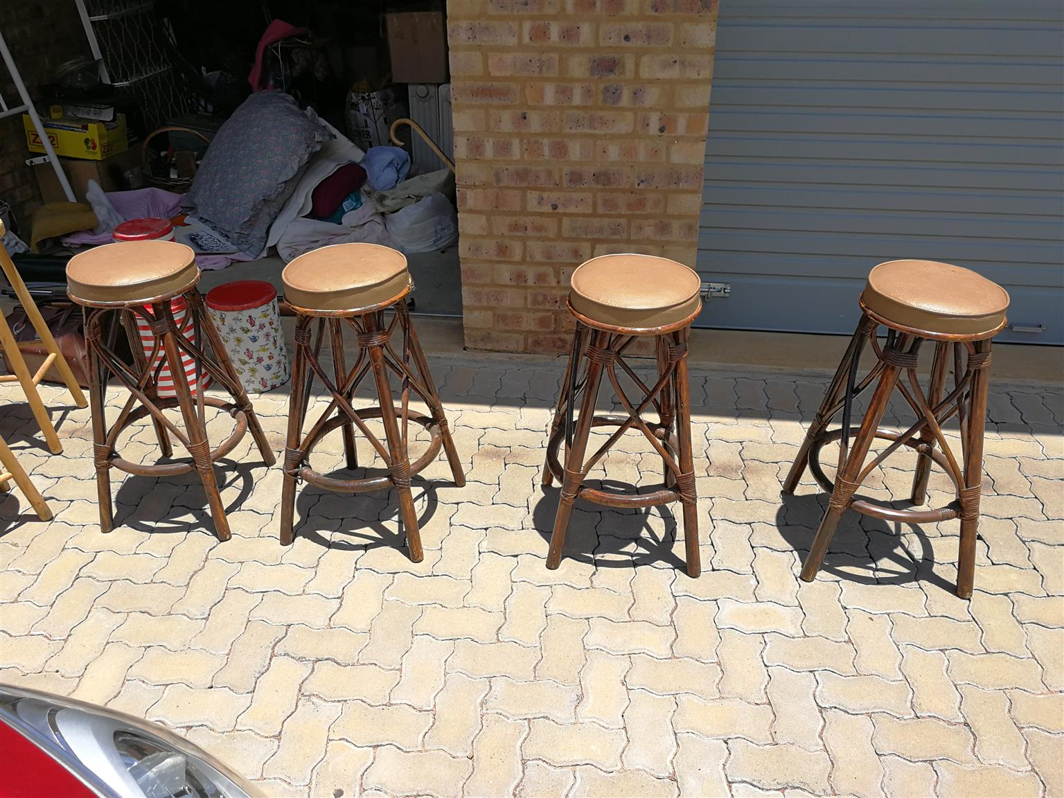 Kitchen stool chairs(wooden)
