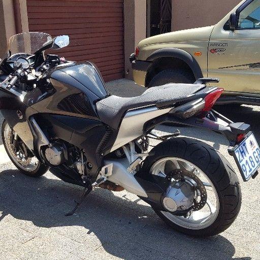 2010 Honda VFR