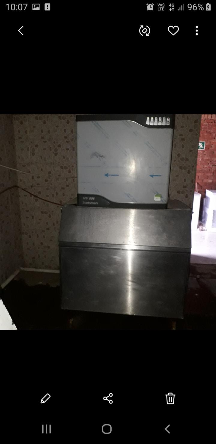 Ice Maker 430kg