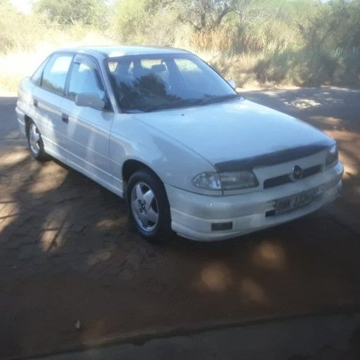 Opel Astra Euro 200 ie
