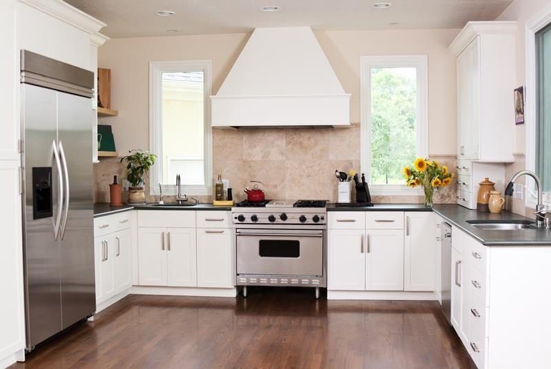 Kitchen Built In Cupboard Installation Junk Mail