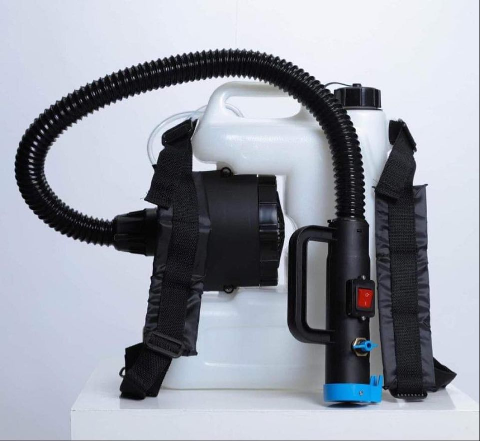 ULV Disinfector atomizer fog machines