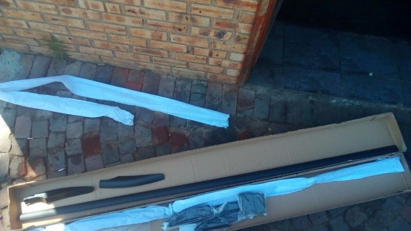 Mercedes Vito 115 Roof Rails for sale