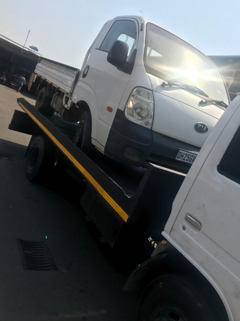 24HR Towing and Recovery Service