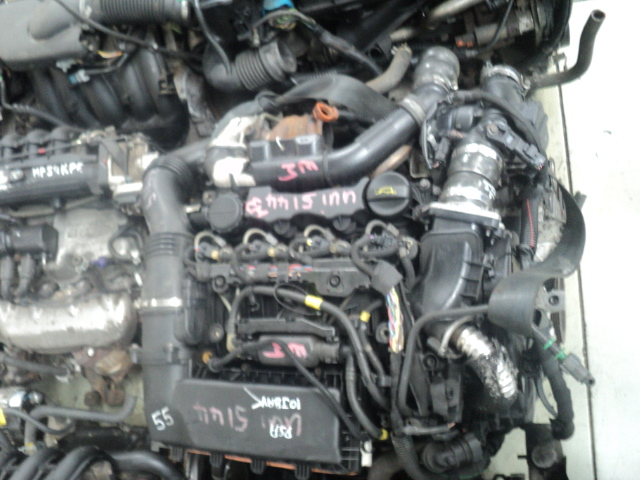 CITROEN 1.6D HDI (10JB) ENGINE  FOR SALE