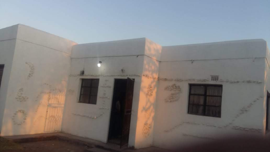 House to rent in Osizweni township in Newcastle