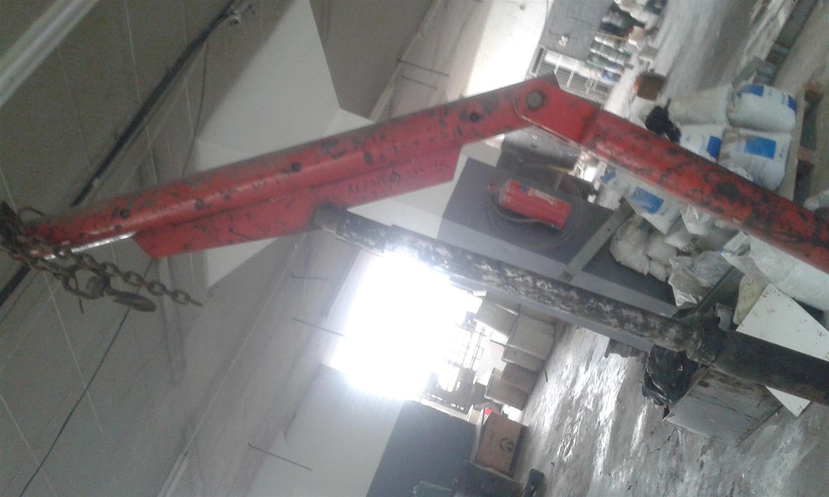 Bosal Trolley Jack for sale