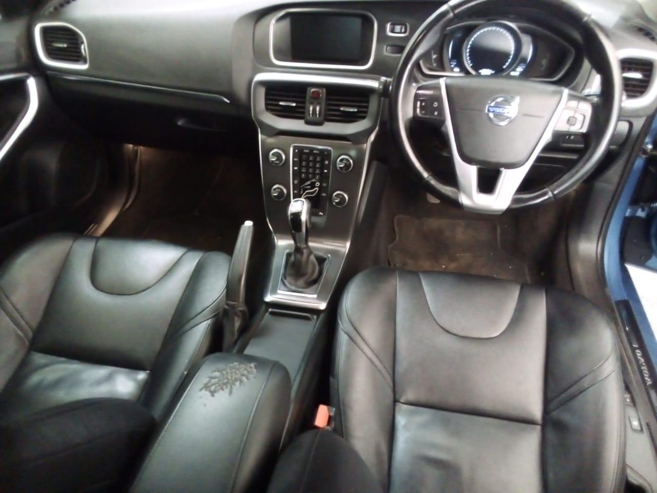 2015 Volvo V40 D2 Excel