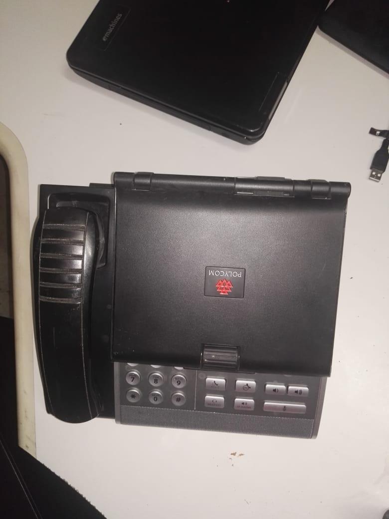 Polycom Video IP Phone