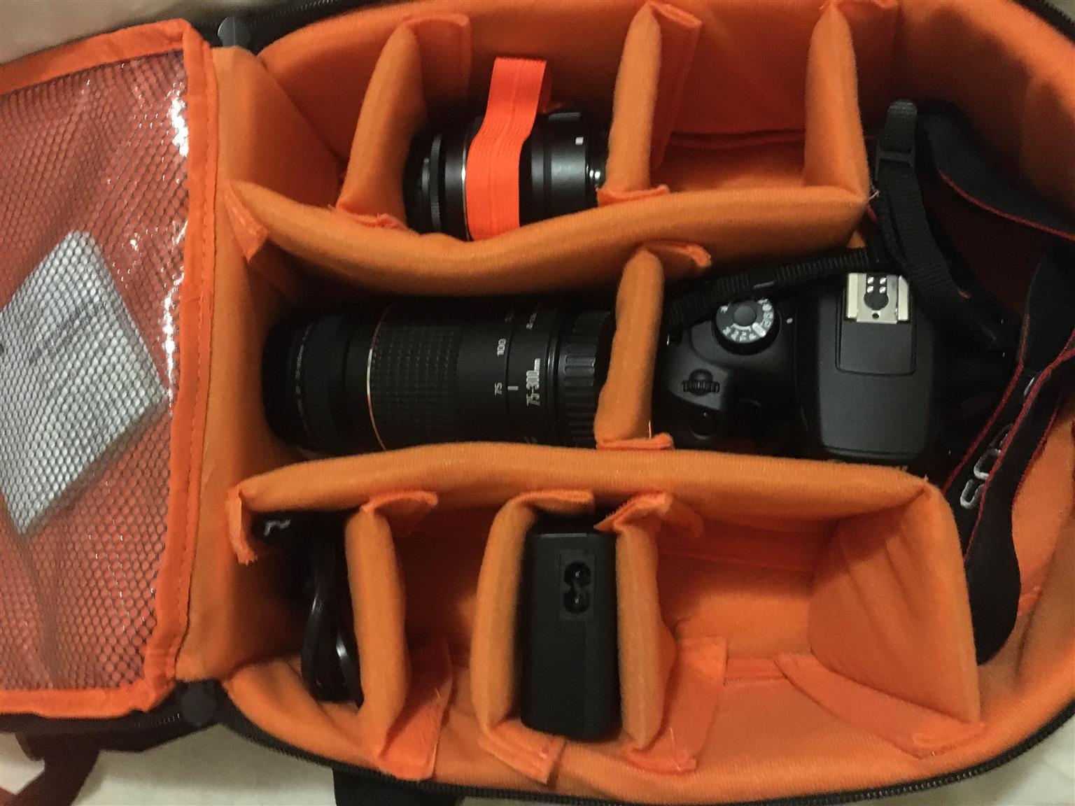 Canon 4000D Sale