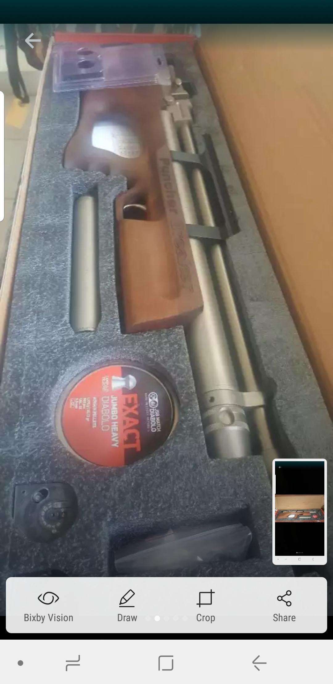 Kral Arms Puncher Breaker  22 | Junk Mail