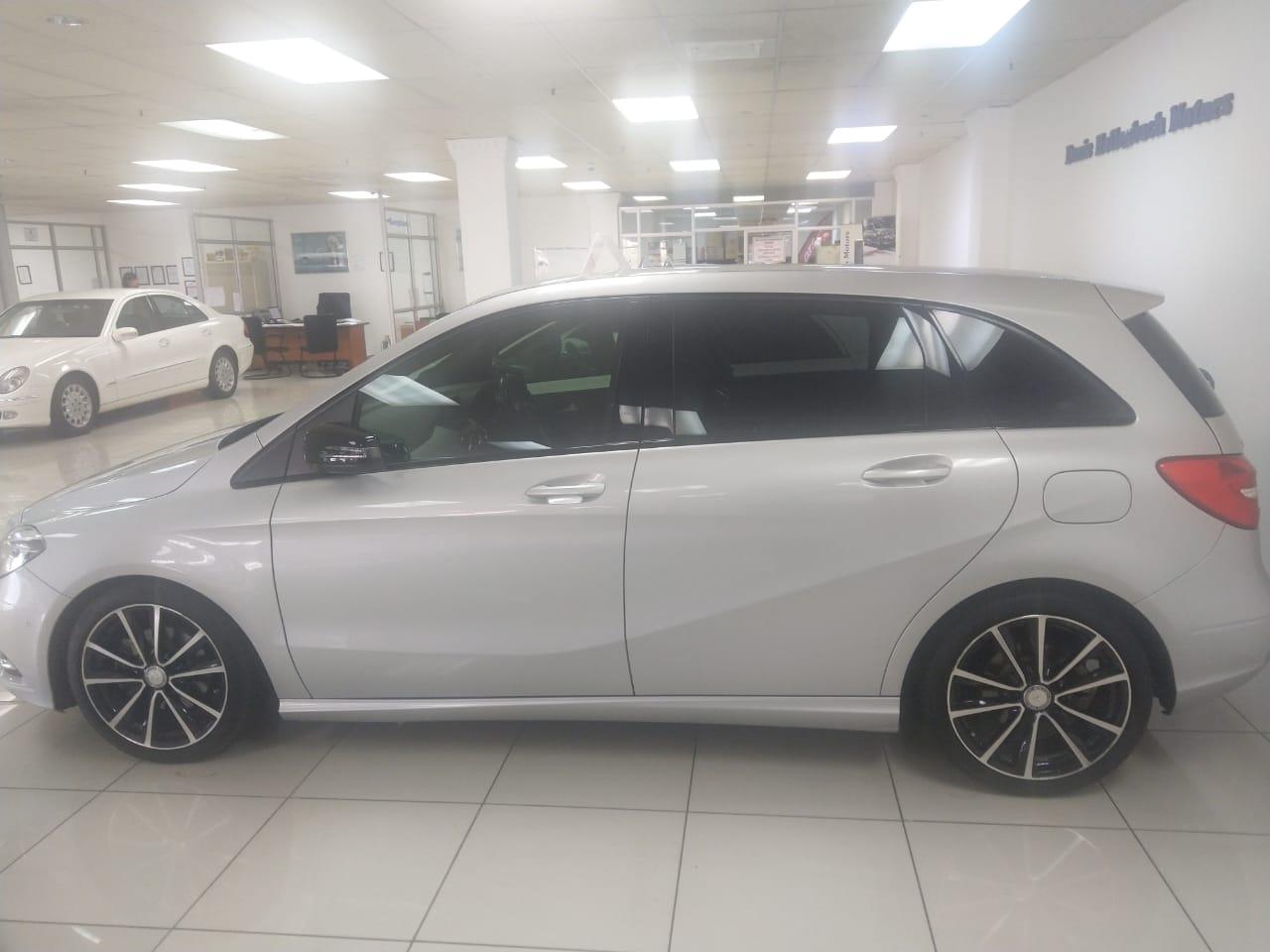 2016 Mercedes Benz Benz