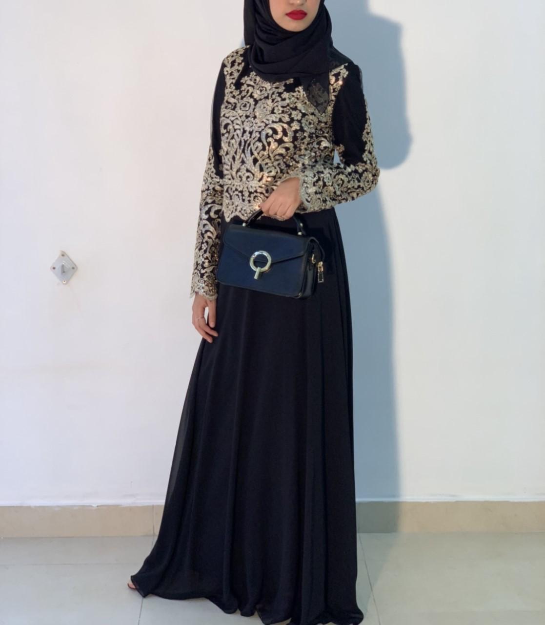 Fashionable Turkish dresses