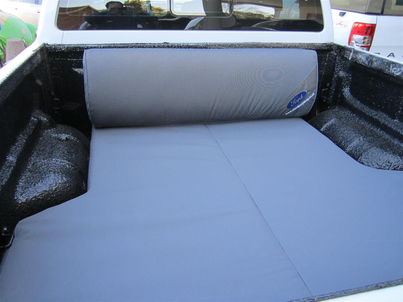 Bakkie mattresses