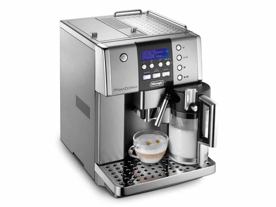 PrimaDonna Coffee machine for sale