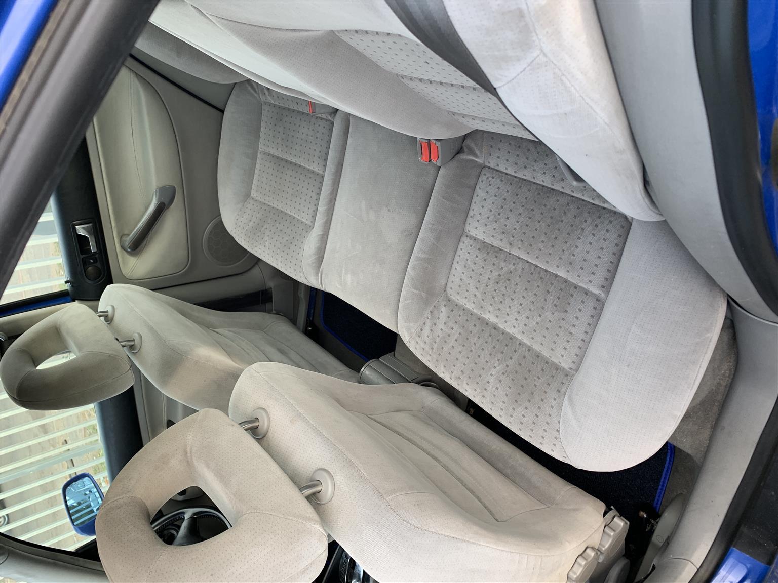 2000 VW Jetta 1.6