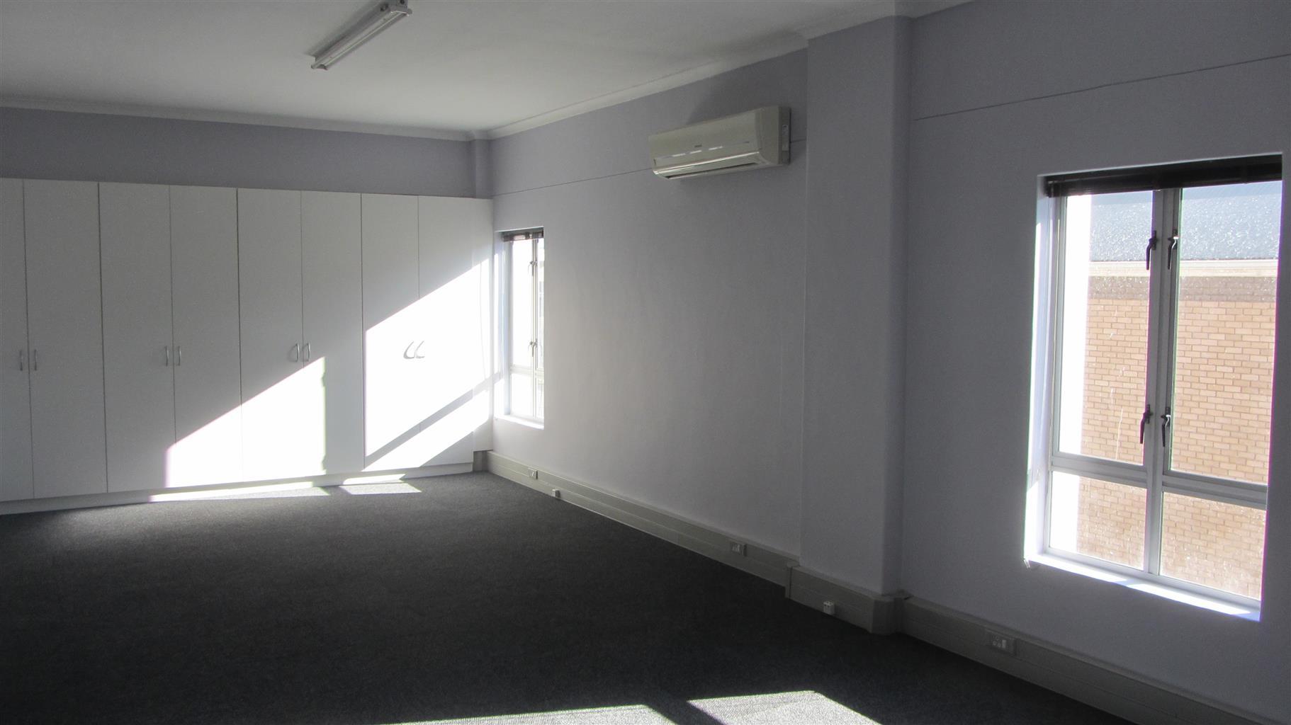 Workshop with Office & Storeroom