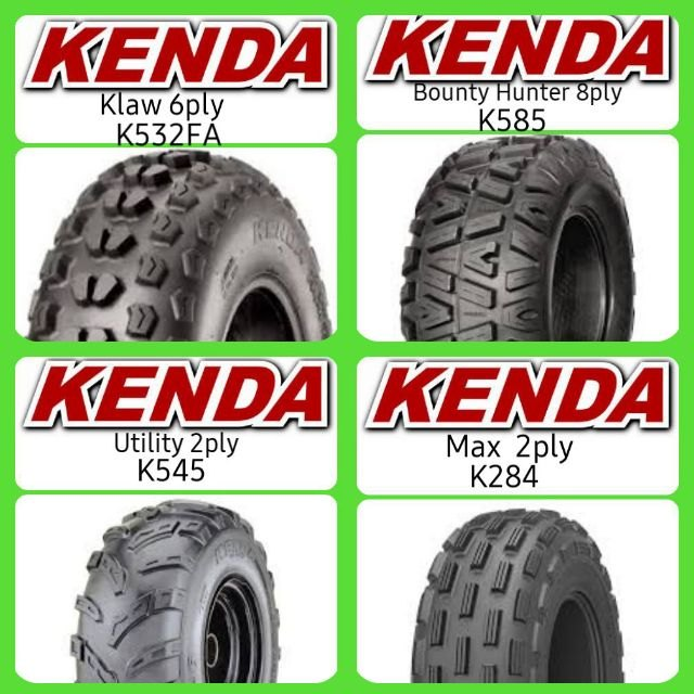 Quad,Motorcross,Trail,Scooter Tyres