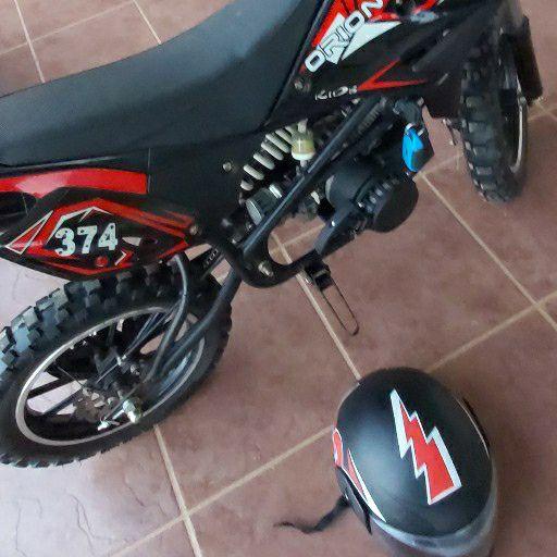 49cc Kids bike