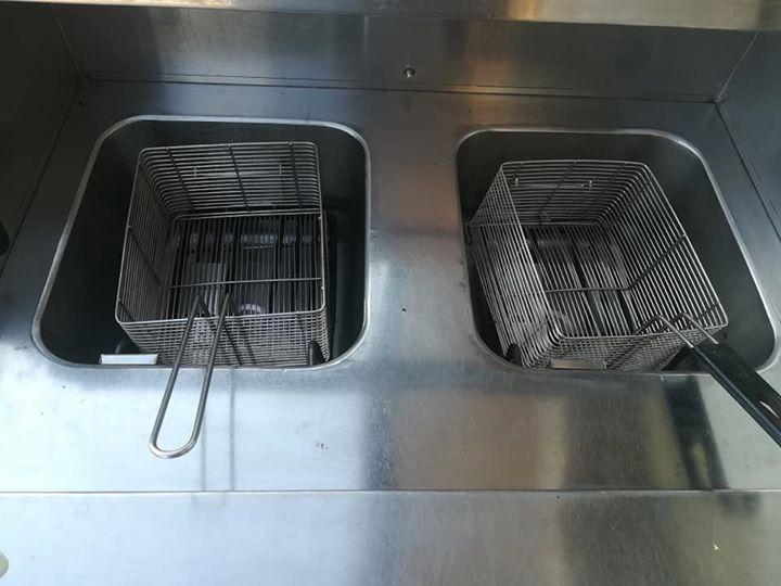 Anvil Deep Fryer