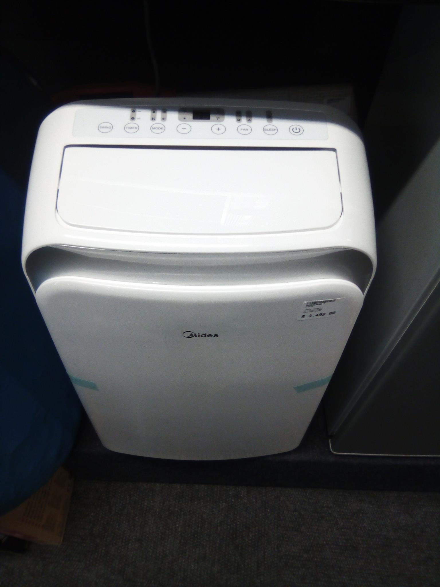 Midae airconditioner